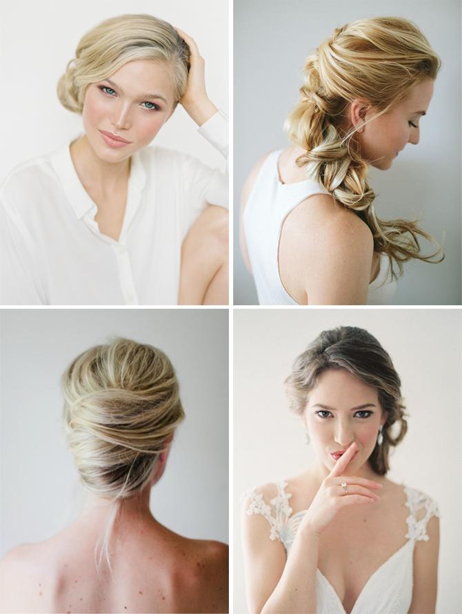 4 tipy pro přirozeně krásnu nevěstu  0b315242cd