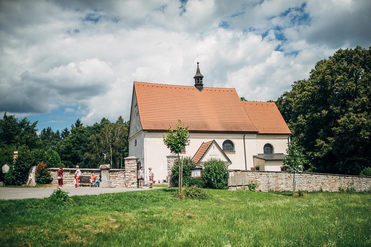 A budou na svatbě chlebíčky?, svatební fotografie Mirek Žebrák na blogu Originální Svatba