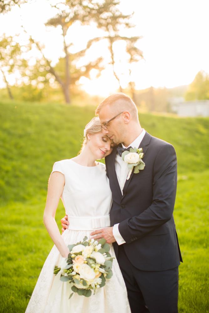 Svatba bez shonu a s příjemnou atmosférou, svatební fotografie Daniel Nedeliak na blogu Originální Svatba