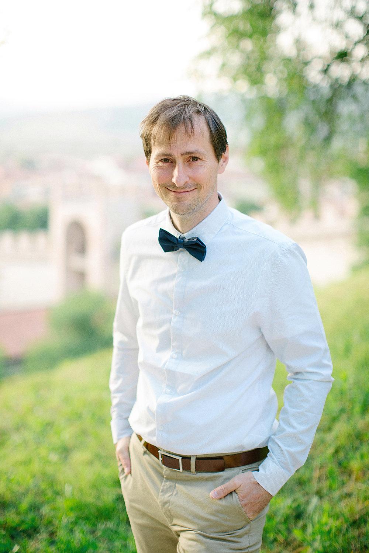 Zásnuby v Itálii, svatební fotografie Nikol Bodnárová na blogu Originální Svatba