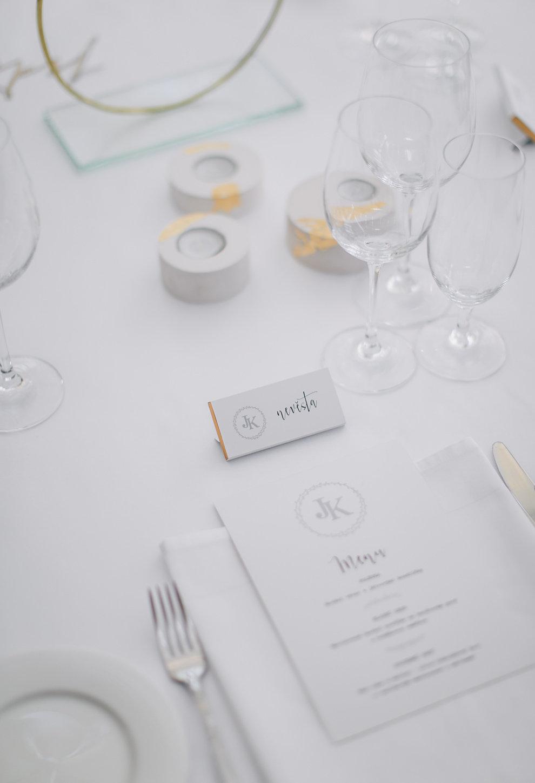Originální a minimalistická svatba, organizace Eventista, fotografie Martin Faltejsek na blogu Originální Svatba