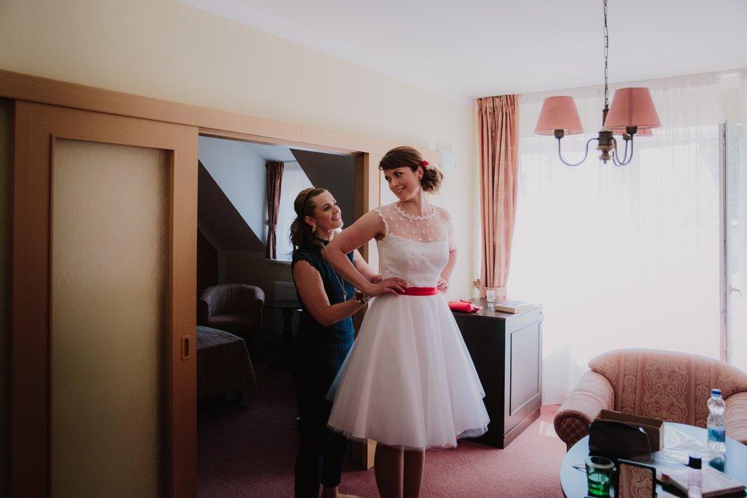Svatební fotogafie z Moravy, Ondrej Čechvala na blogu Originální Svatba